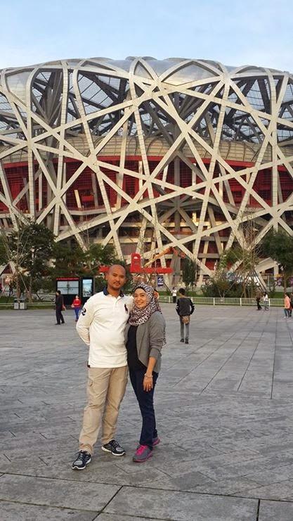 Beijing 2014