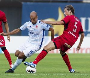 Spanish Liga 2012