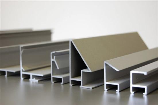 Productos for Perfiles de aluminio catalogo