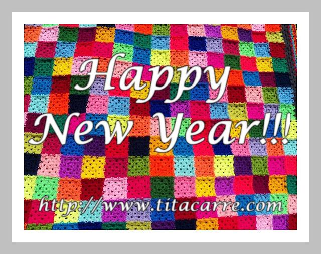 Feliz Ano Novo!!! -  Happy New Year!!!!