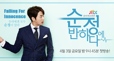 Sinopsis Drama Korea Falling For Innocence Episode 1-Tamat