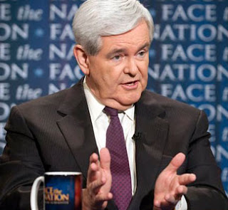 Newt+Gingrich Celebrity May 2011 Quotes