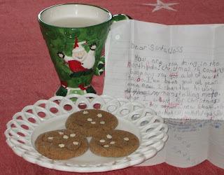Easy Ginger Snap Cookies