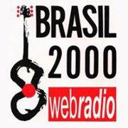 O DDJP ouve a Brasil 2000 Web Radio!