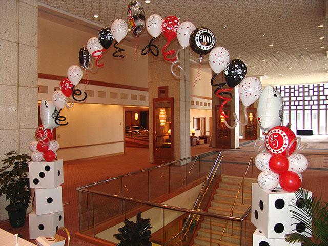 Balloon Arches3