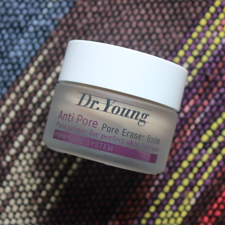 Dr. Young Anti Pore Pore Erasing Balm Memebox