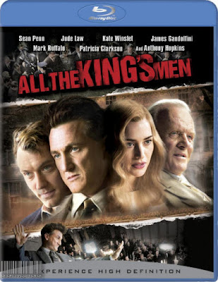 All The Kings Men Movie Poster