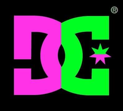 all logos dc logo