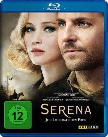 Serena (2014) 1080p Latino