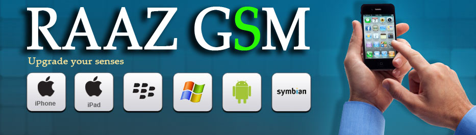 RAAZ GSM