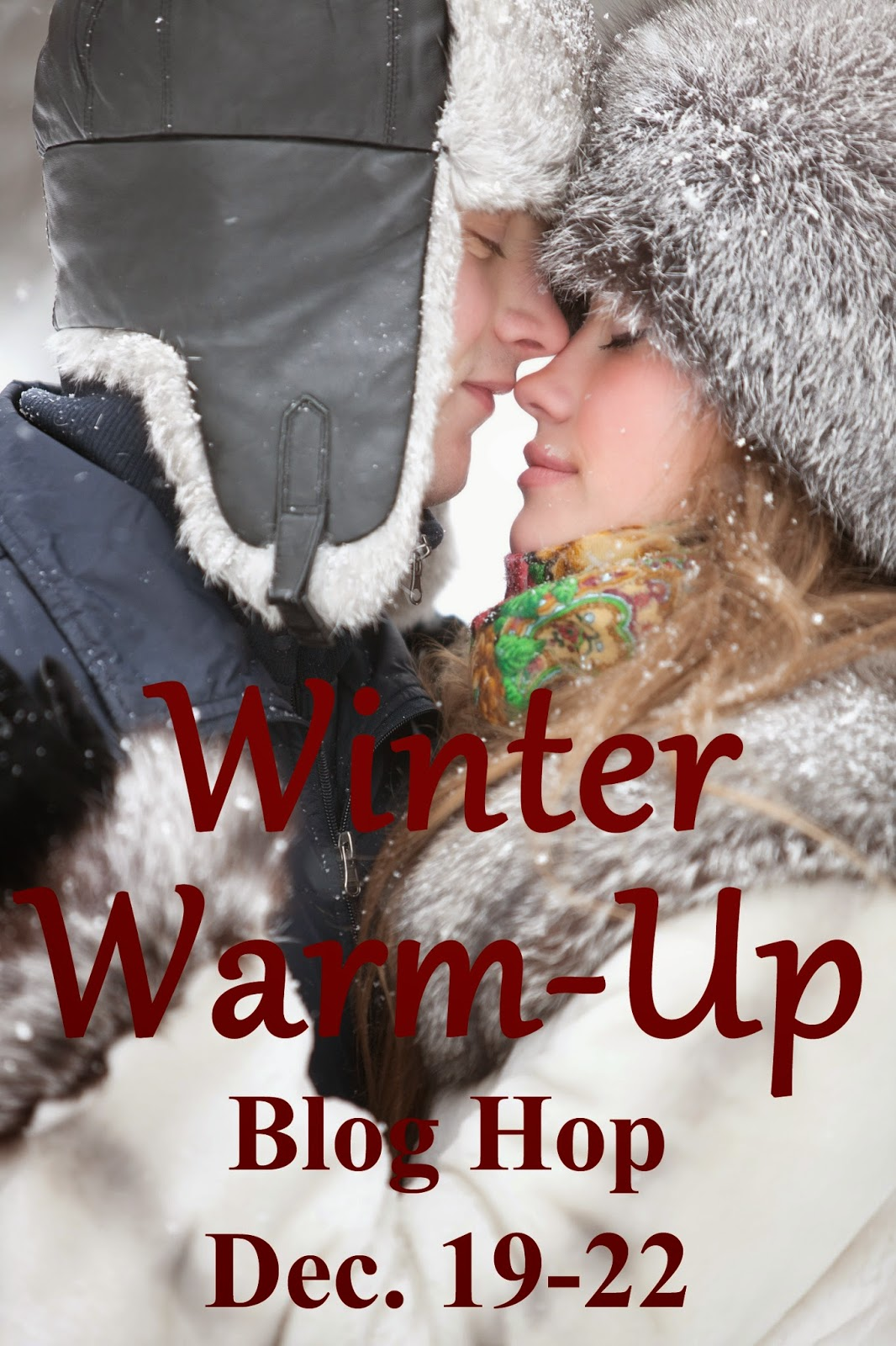 Winter Warm-Up Blog Hop December 19-22