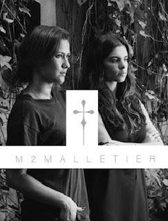 M2 MALLETIER