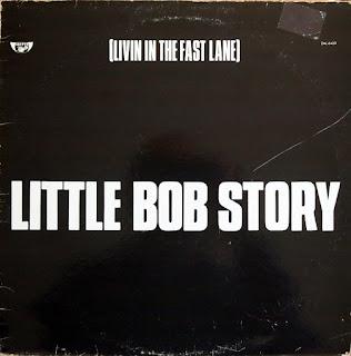 Little Bob Story - Livin' in the Fast Lane (1977)