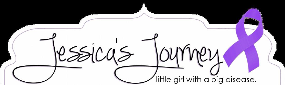 Jessica's journey