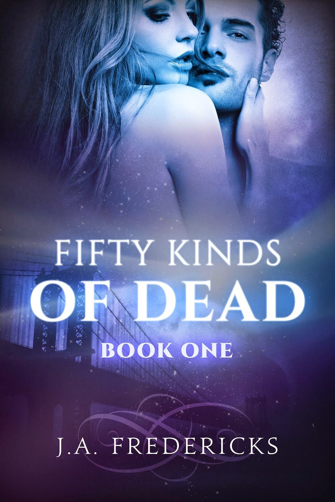 Fifty Kinds of Dead Series