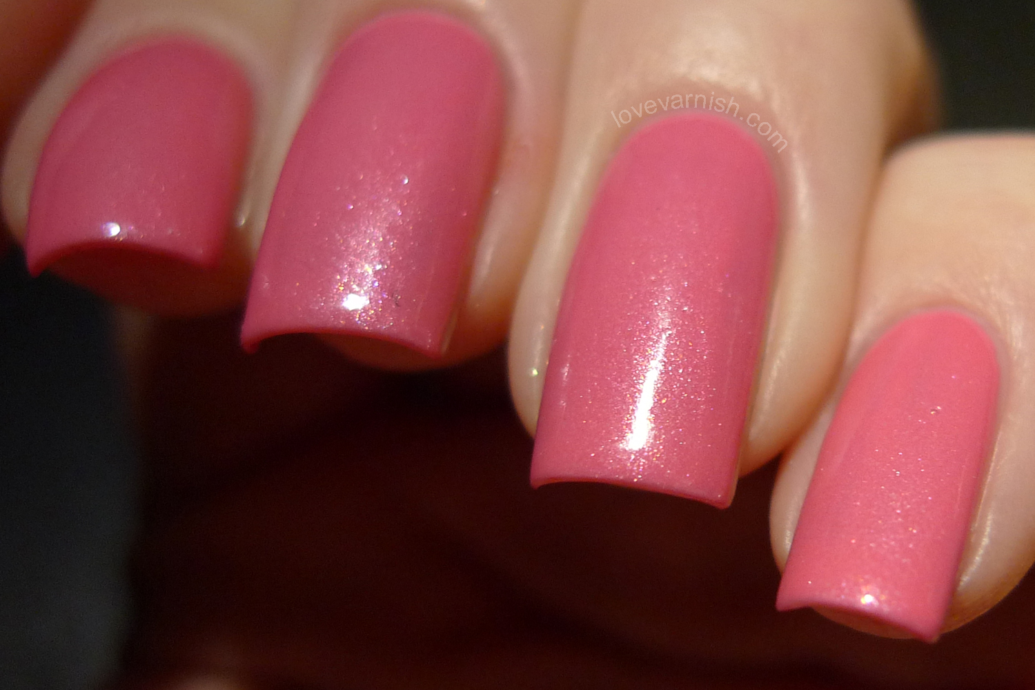 Catrice All You Need Is Pink