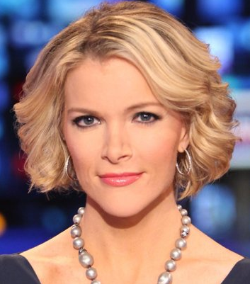 megan kelly as the newest edition to the line up the kelly file 9 10pm