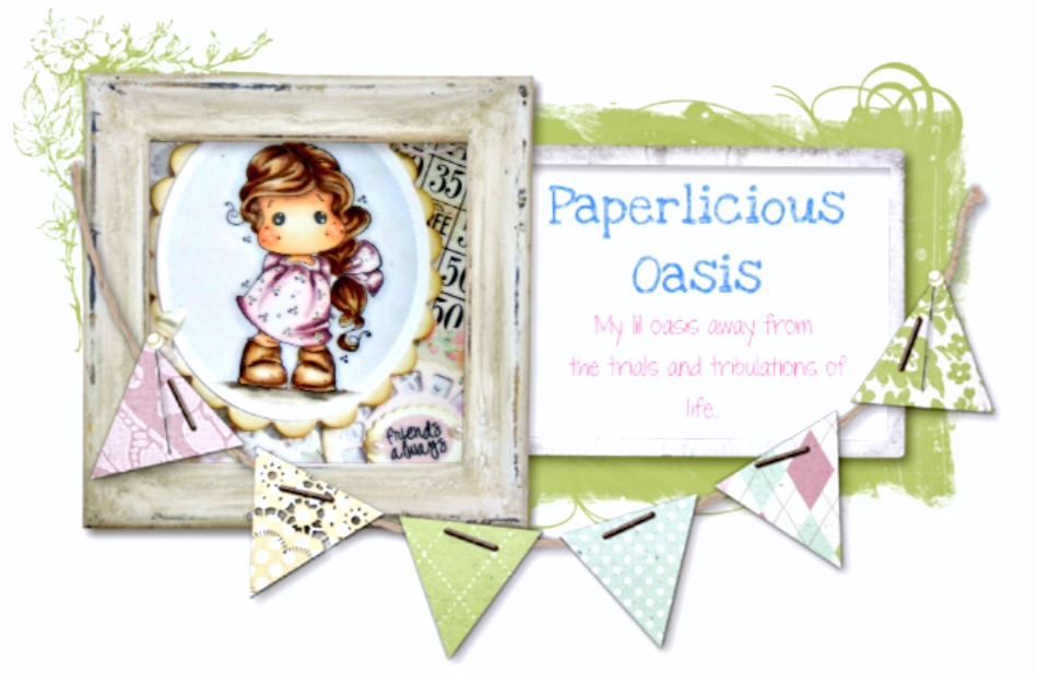 paperlicious oasis