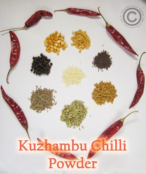 Kuzhambu-chilli-powder