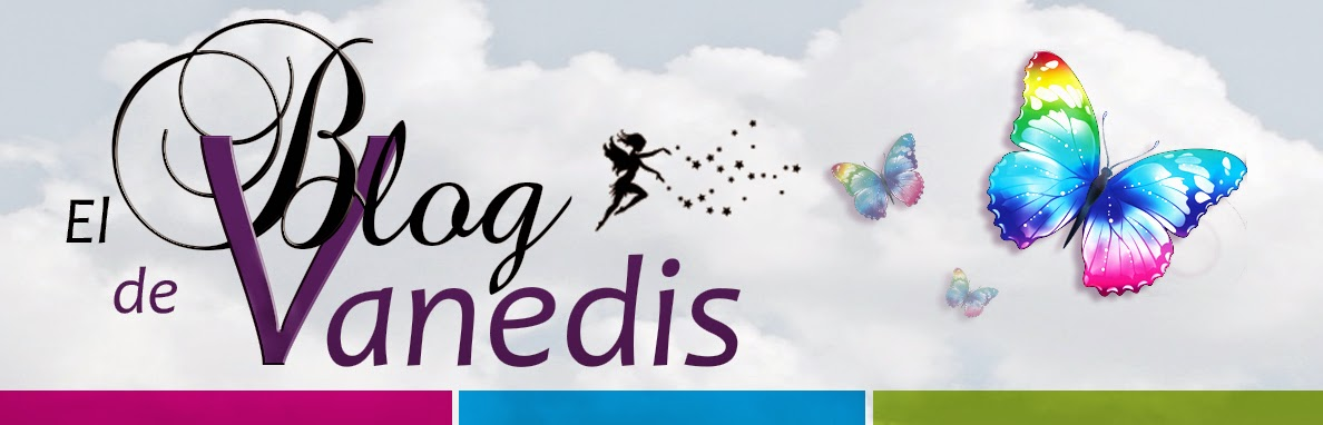 Blog de Vanedis