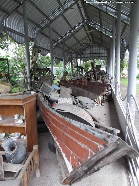 Tsunami 2004 Phuket