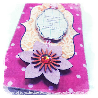 Thank You Tammy Blog Hop Tag by Catherine Scanlon