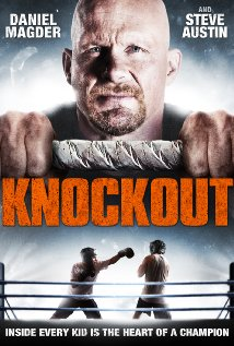 Knockout Movie Poster