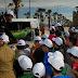 جمعية ايكومهدية تنظم حملات تحسيسية لنظافة شاطئ المهدية