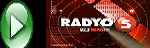 Radyo 5 Streaming
