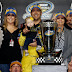 Fast Facts: 2013 Camping World Truck Series Champ Matt Crafton