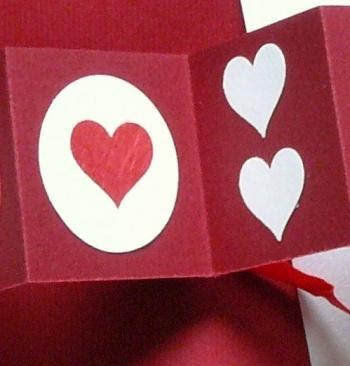 Déclaration d'amour mariage 1