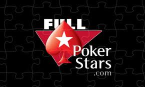 pokerstars full tilt poker