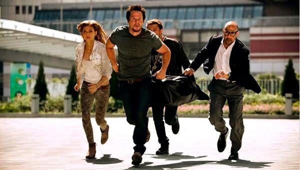 """Mark Wahlberg en """"Tansformers: La Era de la Extinción"""""""