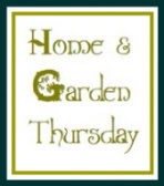 Home &amp; Garden Thursday