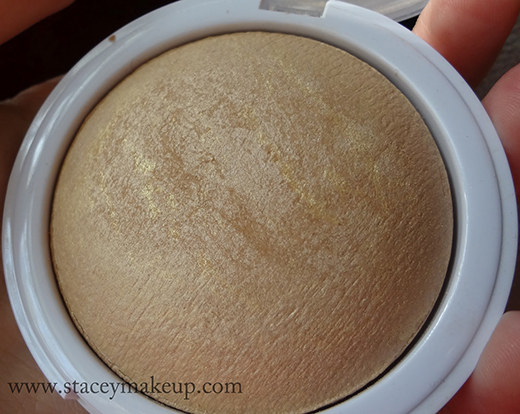 Baked Bronzer in tiki by Hard Candy