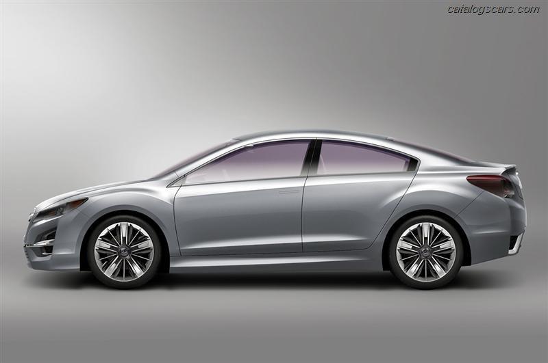 ����� ������ ������� ������ ������ Subaru-Impreza-Design-Concept-2011-04.jpg