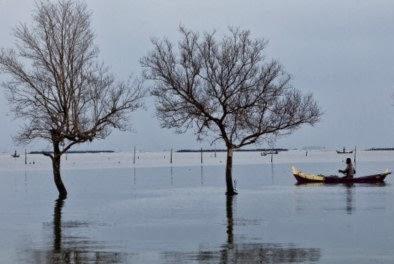 Korban Banjir di Kudus Terus Bertambah