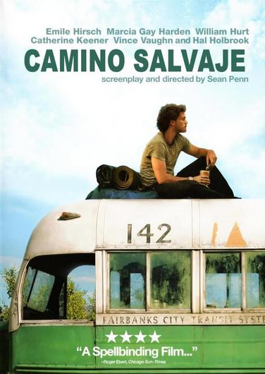 Camino Salvaje ( 2007 ) Into The Wild