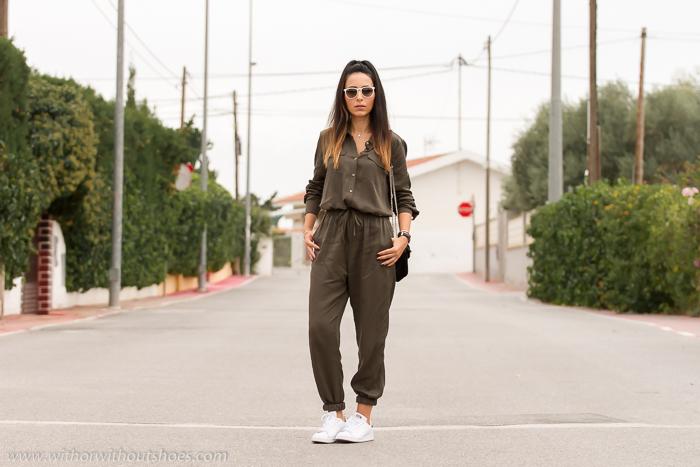Blogger de moda española de Valencia