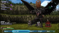 White Knight Chronicles Origins psp