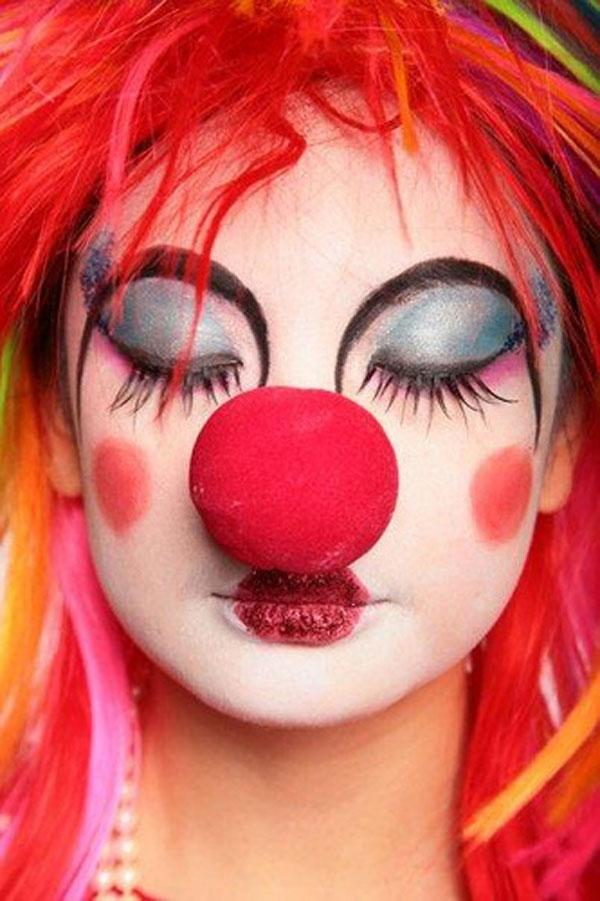 Clowns On Pinterest | Clowns Clown Faces And Tim Curry