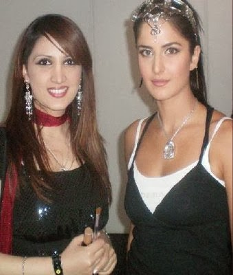 Unseen Katrina Before She Famous