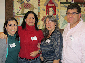 ASOCIACION DE PATCHWORK EN ASTURIAS POR LA A.E.P.