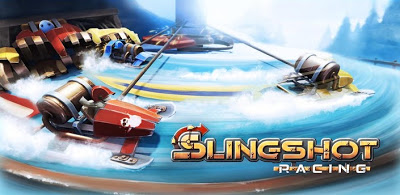 Slingshot Racing v1.3.3.2 APK Android