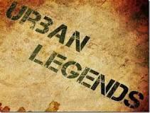 Urban Legend jepang