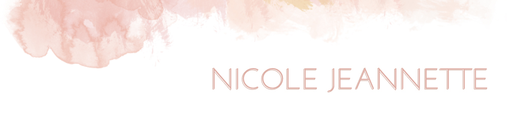 Nicole Jeannette