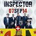 Inspector Oficial y El Gran Silencio en Teatro Metropólitan Sábado 07  de Septiembre 2014