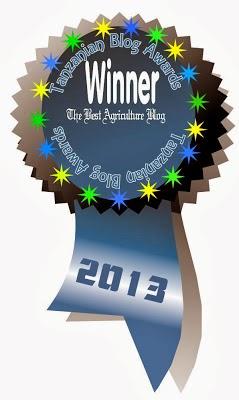 WINNER AGRICULTURE BLOG 2013