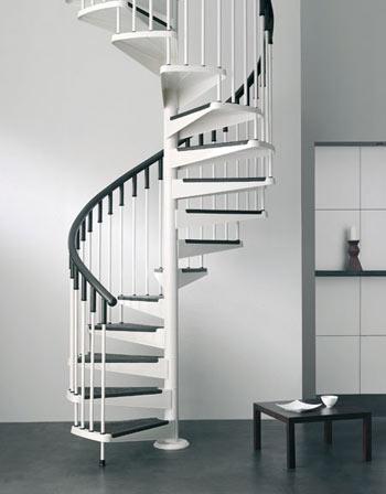 Interhome escaleras for Tipos de gradas