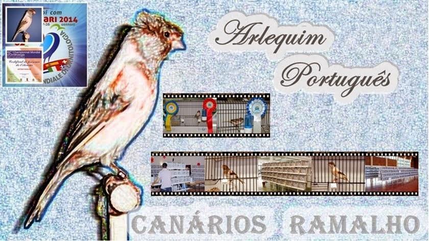 Canarios Ramalho